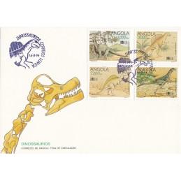 1994 - Dinossauros