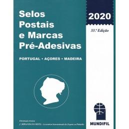 Catálogo Portugal 2020