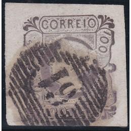 1853 - D. Maria II - Ref.017