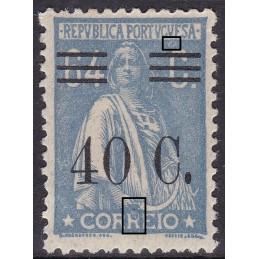 1928-29 - Ceres