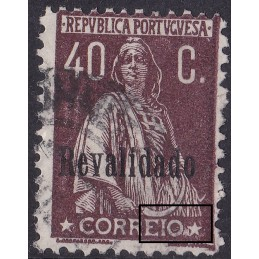 1929 - Ceres Revalidado