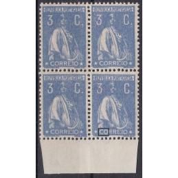 1920-22 - Ceres