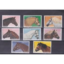 1997 - Cavalos do Mundo III