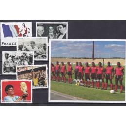 1997 - Campeonato do Mundo...