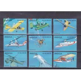 1998 - Avião - I Grupo