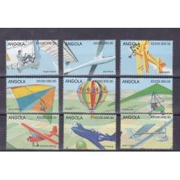 1998 - Avião - II Grupo