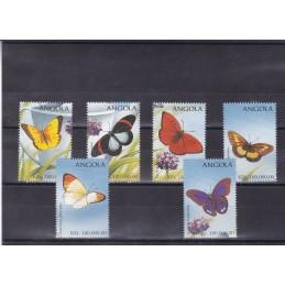 1998 - Borboletas I