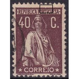 1924-26 - Ceres