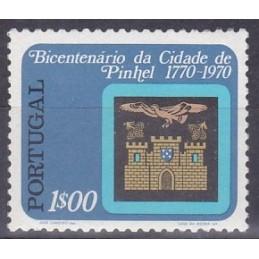 1972 - Cidade de Pinhel
