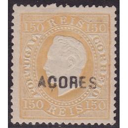 1879-80 - D. Luis I Novas...