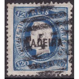 1968-70 - D. Luís I Fita curva
