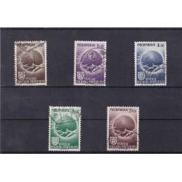 1949 - Império Colonial...