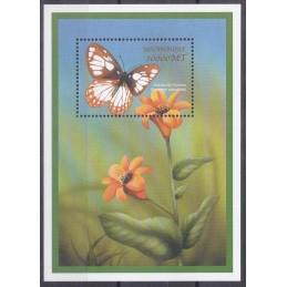 1999 - Fauna Borboletas I