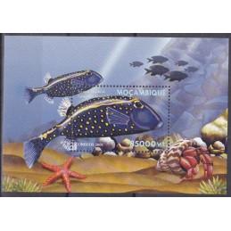 2001 - Fauna Marinha