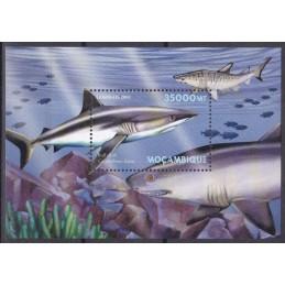 2001 - Fauna Marinha II