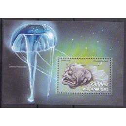2001 - Fauna Marinha...