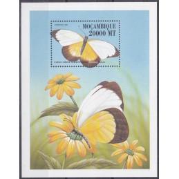 1999 - Fauna Borboletas do...