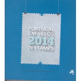 Portugal em Selos 2014