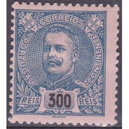 1895/1896 - D. Carlos I
