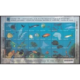 1998 - Expo Oceanos