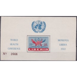 1953 - Em Honra da Nações...