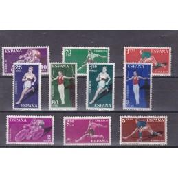 1960 - Desportos