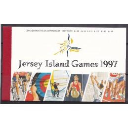 1997 - Island Games´97