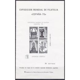 1976 - Exposição Mundial de...