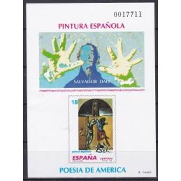1994 - Salvador Dali