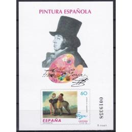 1996 - Francisco de Goya