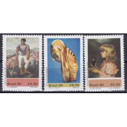 1980 - Museu de Arte...