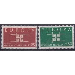 Europa - 1963 França