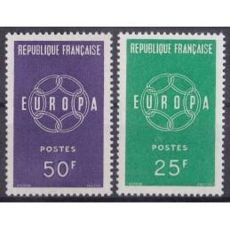 Europa - 1959 França