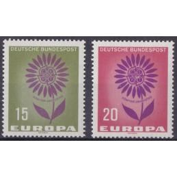 Europa - 1964 Alemanha