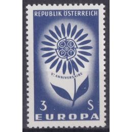 Europa - 1964 Áustria