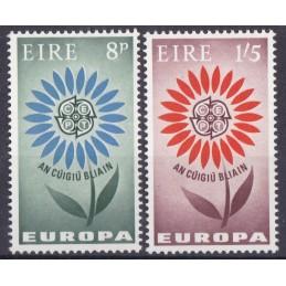 Europa - 1964 Irlanda