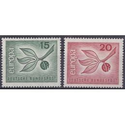 Europa - 1965 Alemanha