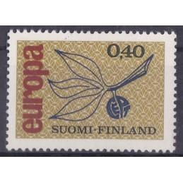 Europa - 1965 Finlândia