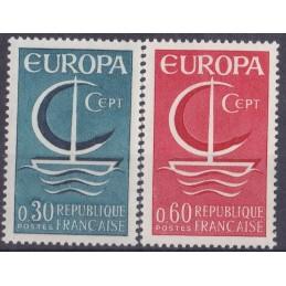 Europa - 1966 França