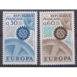 Europa - 1967 França