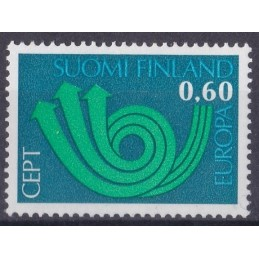 Europa - 1973 Finlândia