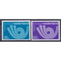 Europa - 1973 Holanda