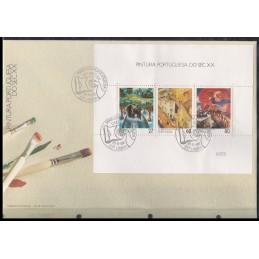 1988 - Pintura Portuguesa...