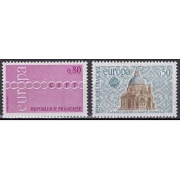 Europa - 1971 França