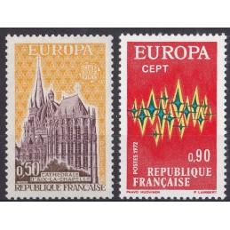 Europa - 1972 França
