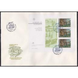 1982 - Europa Madeira