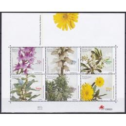 2000 - Plantas da Floresta...