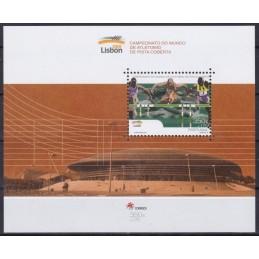 2001 - Campeonato de...