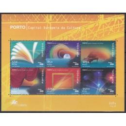 2001 - Porto Capital...