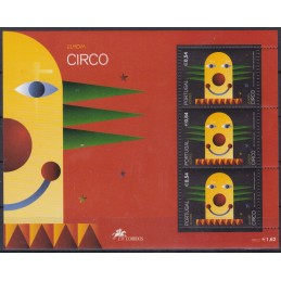 2002 - Europa O Circo - Açores